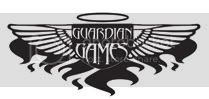 guardian games logo