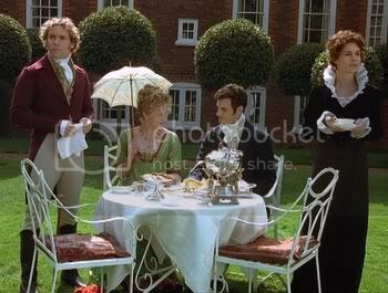 Mansfield Park 1999