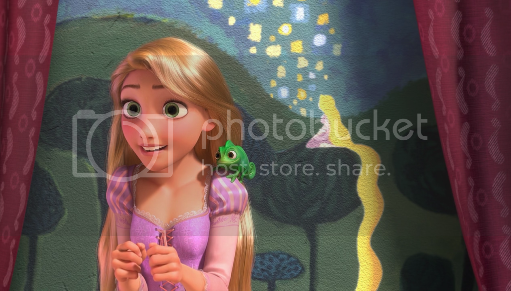 Tangled Screenshot